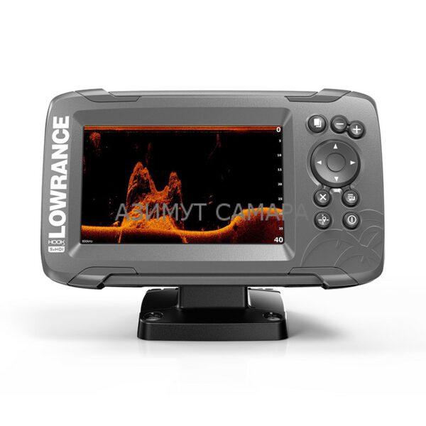 HOOK2-5x GPS SplitShot