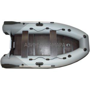 Моторная надувная лодка пвх Фрегат М-330 С