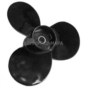 Гребной винт BlackMax для Mercury 4-6 л.с., шаг-8