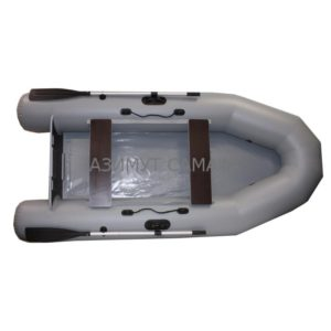 Моторная надувная лодка пвх Фрегат 300 Е