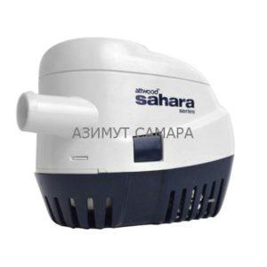 Автоматическая трюмная помпа Sahara 1100