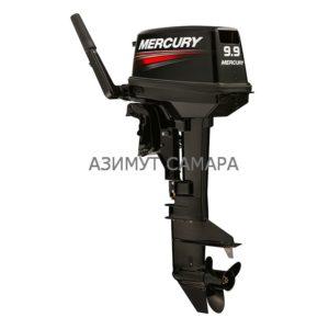 Мотор MERCURY 9.9 MHL 169CC