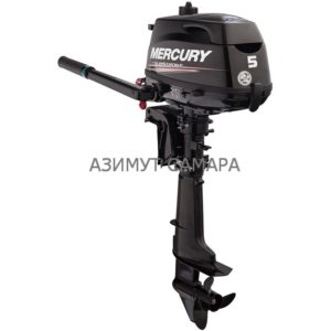Мотор MERCURY F 5 ML Sailpower