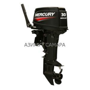 Мотор MERCURY 30 E