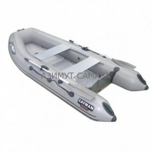 Моторная надувная лодка Мнев Кайман N-300